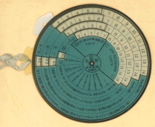 オギノ式 計算